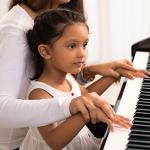 Nos cours de piano à domicile