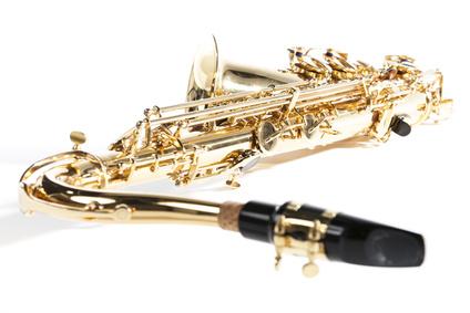 Nos cours de saxophone à domicile