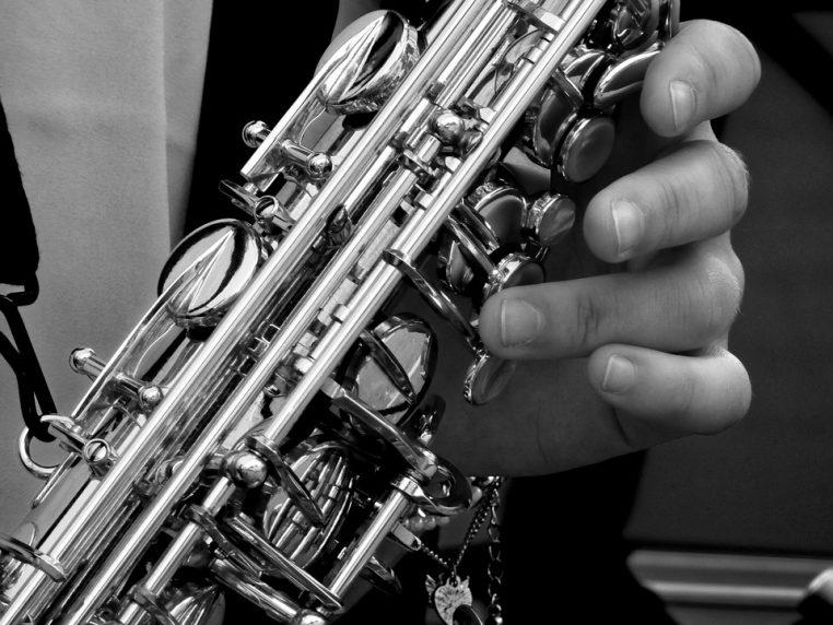 Aurèle, professeur de saxophone