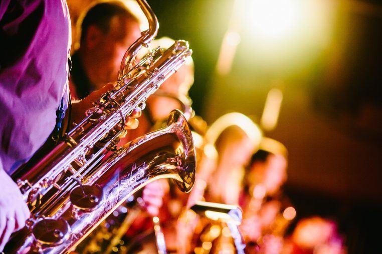 stage intensif de musique