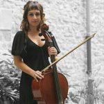 Noelia - cours de violoncelle à domicile