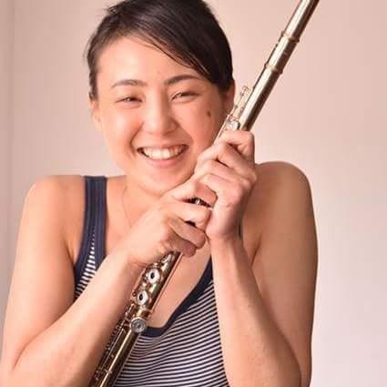 professeur de flûte