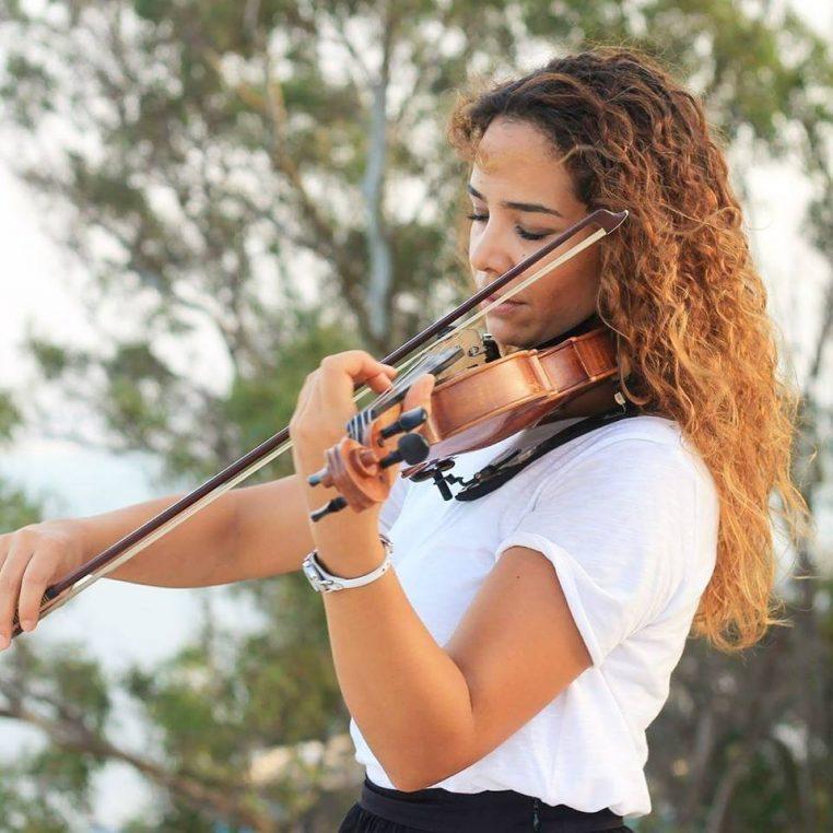 Wissal - cours de violon à domicile