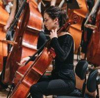 liv cours de violoncelle