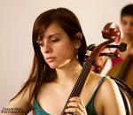 Maria - Cours de violoncelle à domicile