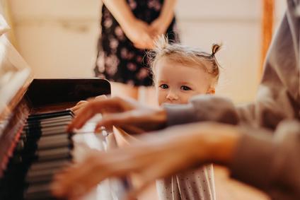 commencer les cours de piano